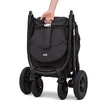 Прогулочная коляска Joie LiteTrax 4 Air, фото 3