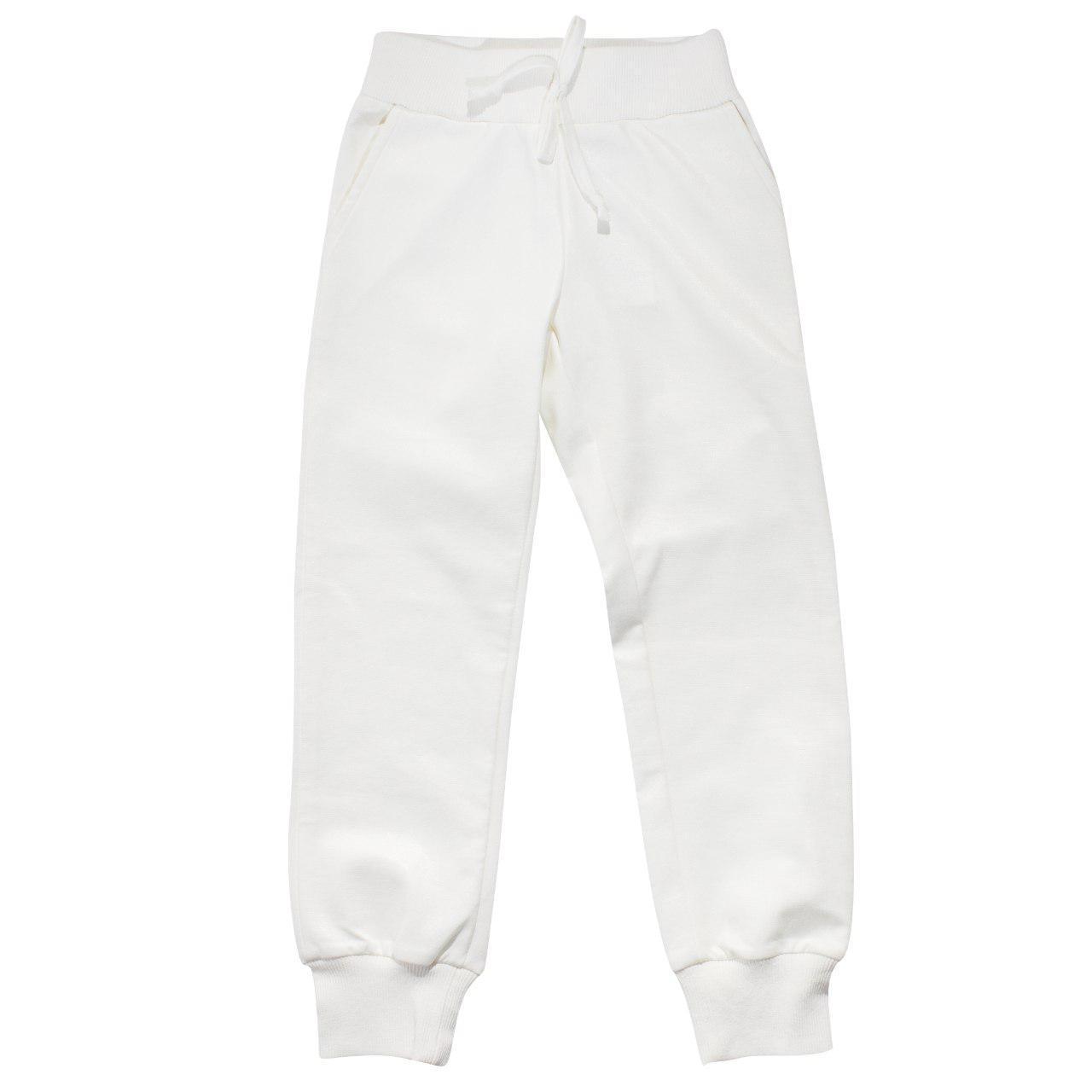 Спортивные штаны для девочки, размеры 6, 7, 8 лет