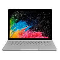 Ноутбук Microsoft Surface Book 2 (PGV-00014) Silver