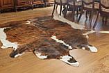 Шкура Коровья светло-коричневая, фото 2