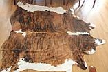 Шкура Коровья светло-коричневая, фото 3