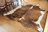 Шкура Коровья светло-коричневая, фото 4