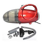 Мощный ручной пылесос 1000 Ват Vacuum Cleaner JK-8 вакуумный