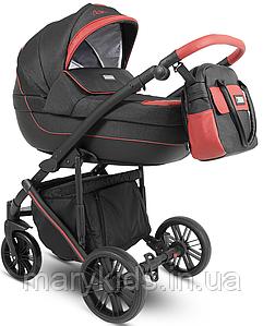 Детская универсальная коляска 2 в 1 Camarelo Abrio - 1