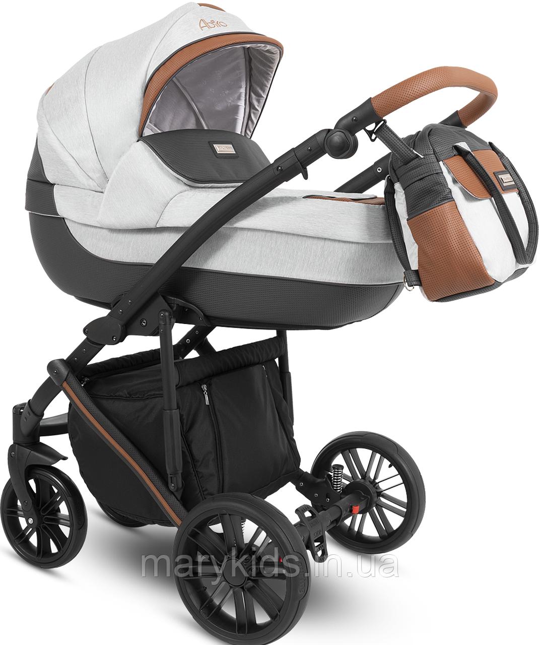 Детская универсальная коляска 2 в 1 Camarelo Abrio - 3