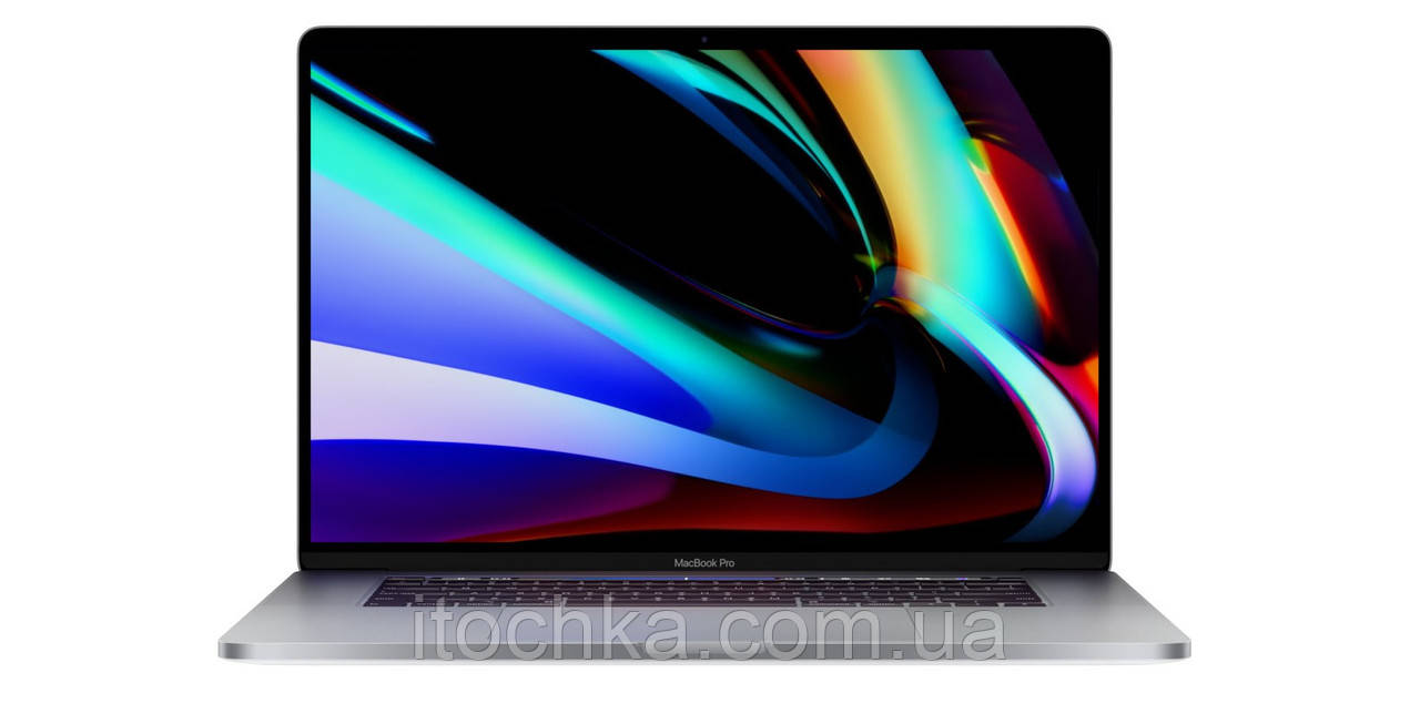 Apple MacBook Pro 16 Retina Space Gray 512GB (MVVJ2) 2019