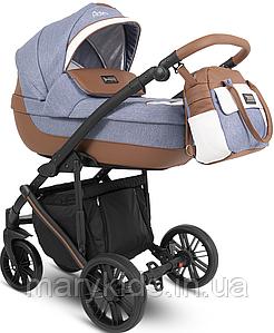 Детская универсальная коляска 2 в 1 Camarelo Abrio - 5