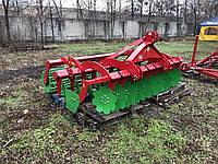 Дисковая борона Agro-Tom 2,5 м