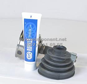 ШРУС наружный с пыльником OPEL (производство Ruville) (арт. 75305S), AEHZX
