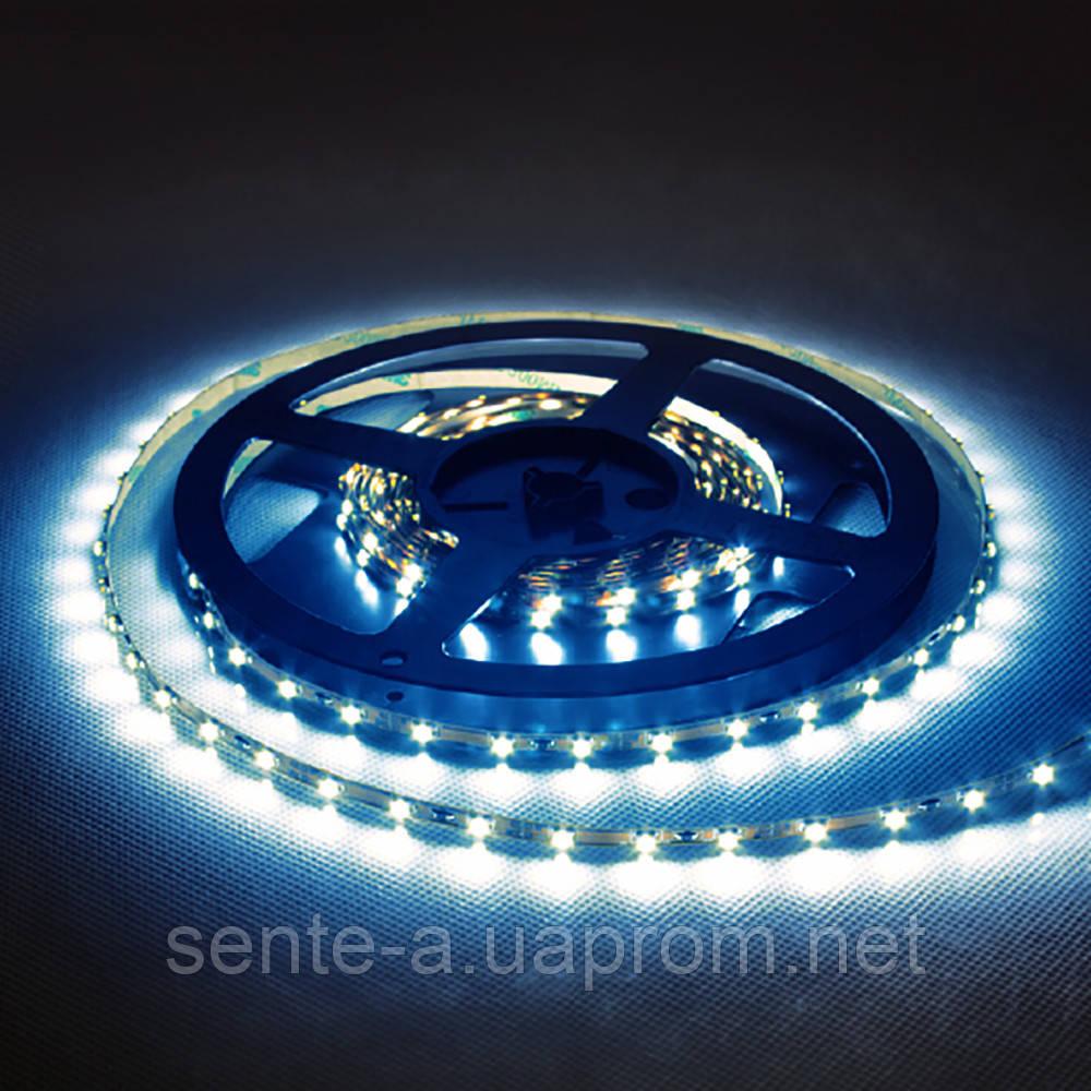Светодиодная лента Feron SANAN LS603 60SMD/м 12V IP20 синий