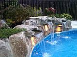 Інтер'єри Ванних Кімнат з Колонами.ДИЗАЙН-БУДІВНИЦТВО.Ванна Кімната з Колонами, фото 6