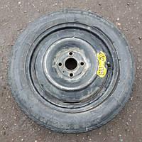 Диск колесный + шина 125 80 R15 докатка таблетка запаска