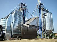 Зерносушилки 20 т/ч