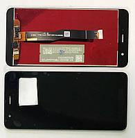 Дисплей модуль Huawei Nova CAN-L01, L11 в зборі з тачскріном, чорний
