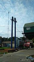 Нория НЦ-25,50,100,250,350,500,1000 для загрузки вагонов