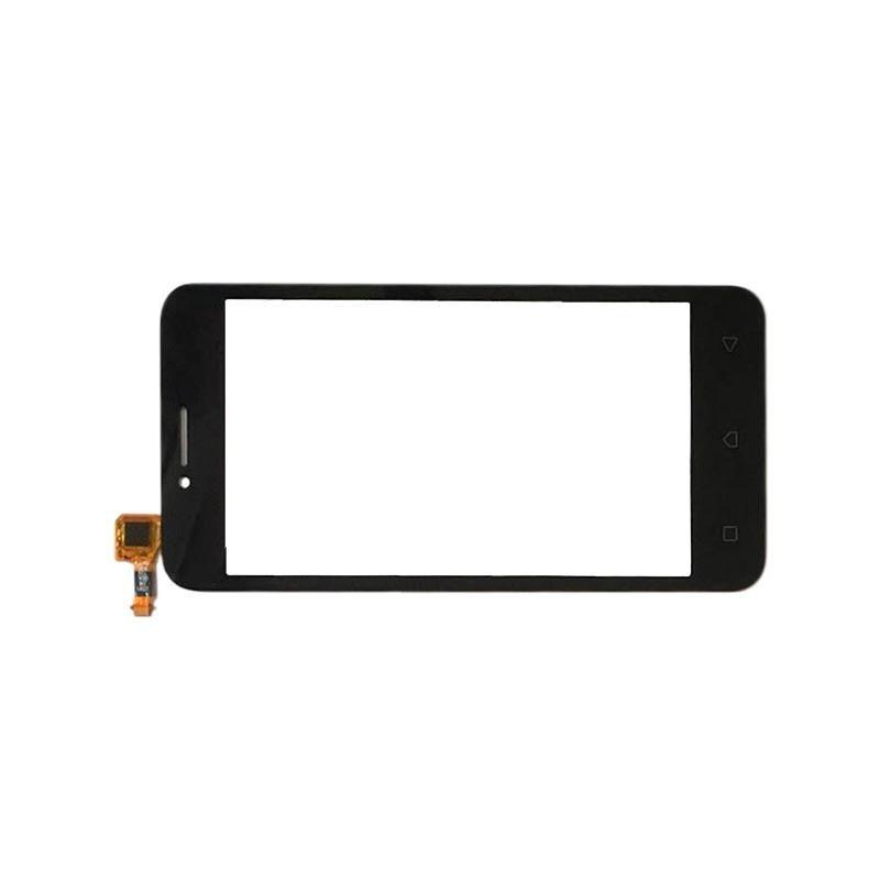 Сенсорный экран для смартфона Lenovo A Plus A1010a20, тачскрин черный