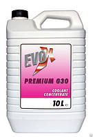 Антифриз EVOX Premium concentrate 10 л