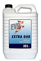 Антифриз EVOX Extra concentrate 10 л