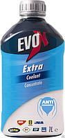 Антифриз EVOX Extra concentrate 1 л