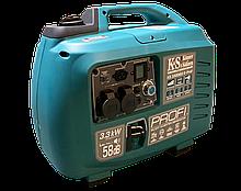 KS 3300iEG S-PROFI Інверторний генератор