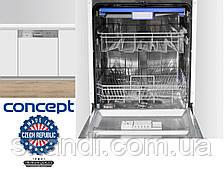 Встраиваемая посудомоечная машина Concept Premium(Оригинал) Чехия