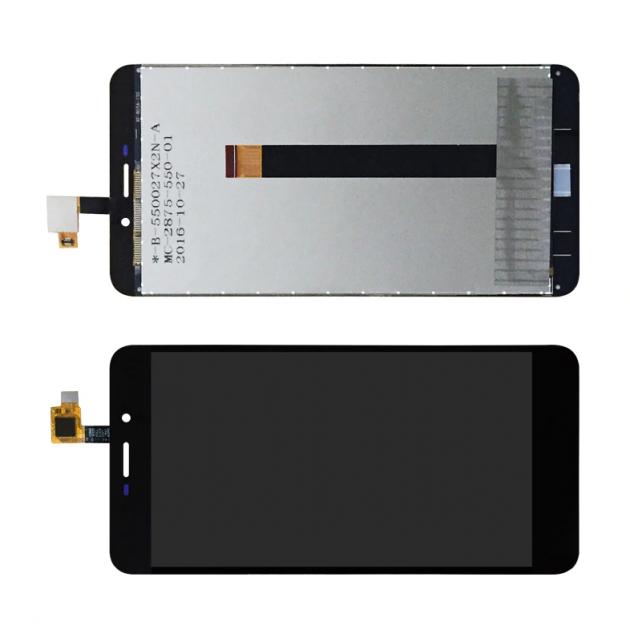 Umi Super дисплей в зборі з тачскріном модуль чорний