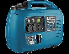 KS 3300i S Інверторний генератор