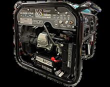 KS 3500iE G-PROFI Інверторний генератор