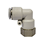 Штуцер цанговий (кутовий 90) TP PLF8-G01, TUSK (PRM011996)