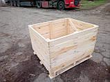 Контейнер овощной 1200х1000х800, фото 8