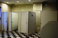 Туалетные кабинки для инвалидов, фото 1