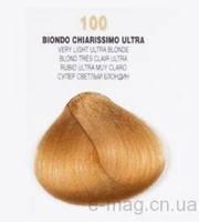 Краска для волос Brelil COLORIANNE №100