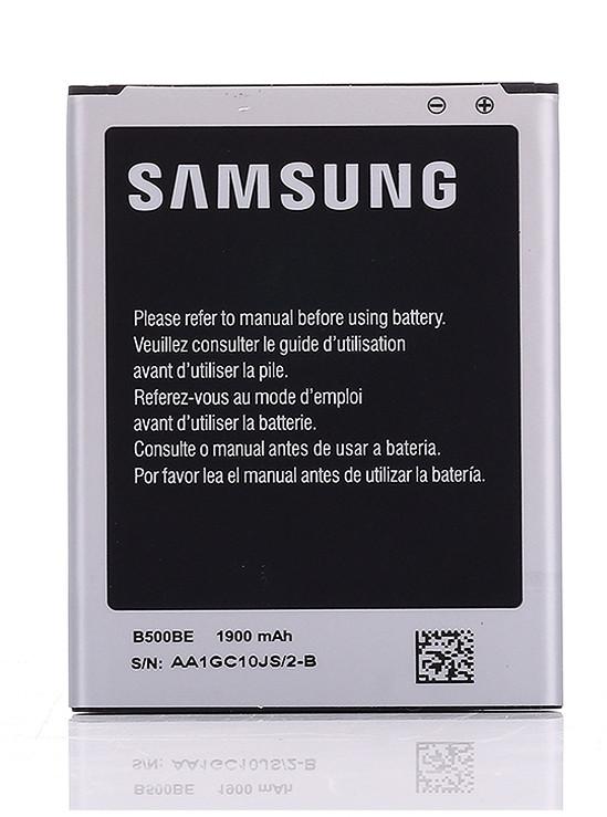 Аккумулятор для Samsung Galaxy S4 Mini GT-I9192