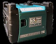 KS 4000iEG S-PROFI Інверторний генератор