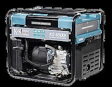 KS 4500i Інверторний генератор