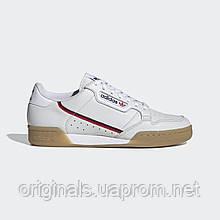 Мужские кроссовки adidas Continental 80 EE5393 2019/2