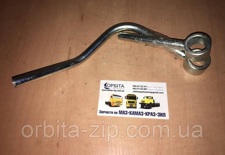 740-3509290/9288 Трубки 1-но цилиндрового компрессора КамАЗ (комплект из двух) (Россия)