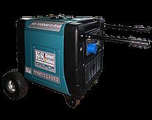 KS 7200iEG S-PROFI Інверторний генератор