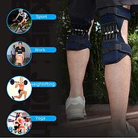 Усилитель коленного сустава 1 Пара, Усилитель Силы Колена, фото 1