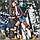 Усилитель коленного сустава 1 Пара, Усилитель Силы Колена, фото 5