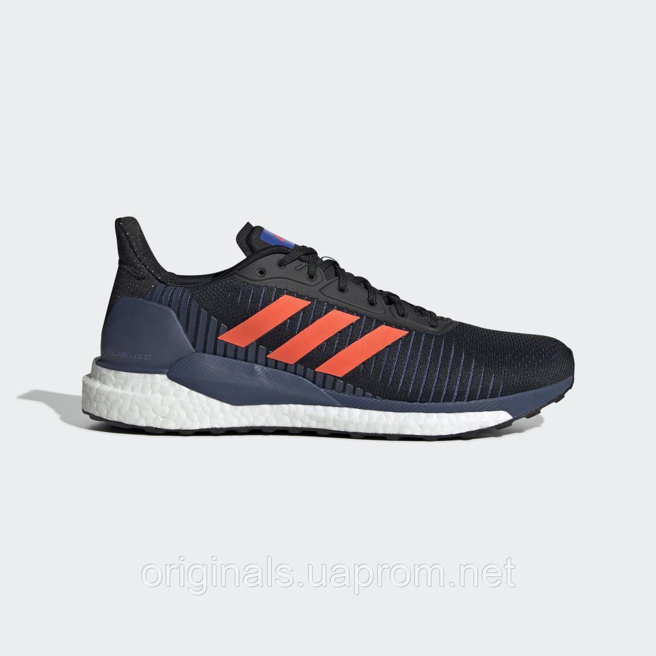 Кросівки для бігу Adidas Solar Glide ST 19 EE4290