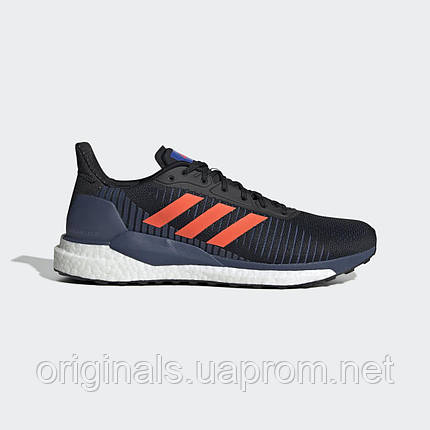 Кроссовки для бега Adidas Solar Glide ST 19 EE4290, фото 2