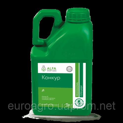 Гербіцид Конкур (5л) - ALFA Smart Agro
