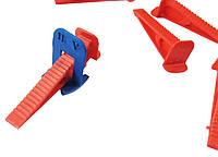 Основа SVP NoVa 1 мм (500 шт.) Система выравнивания плитки, СВП НОВА SVP01