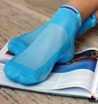 Женские летние носки