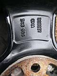 Диски 5.118 R15 6J ET68 BORBET для FIAT DOBLO (CWD60568), фото 4