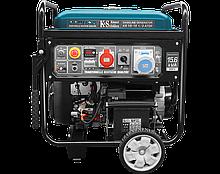 KS 15-1E 1/3 ATSR 93 999 грн. Бензиновий одноциліндровий генератор ТОВАР ОЧІКУЄТЬСЯ!
