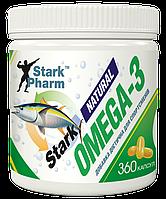Омега Stark Pharm - Natural Omega-3 (360 капсул)