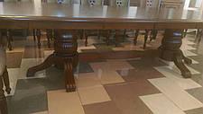 Стол Кембридж 2,00 м. (тем. орех), фото 2