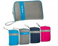 Органайзер-косметичка Storge bag (розовая)